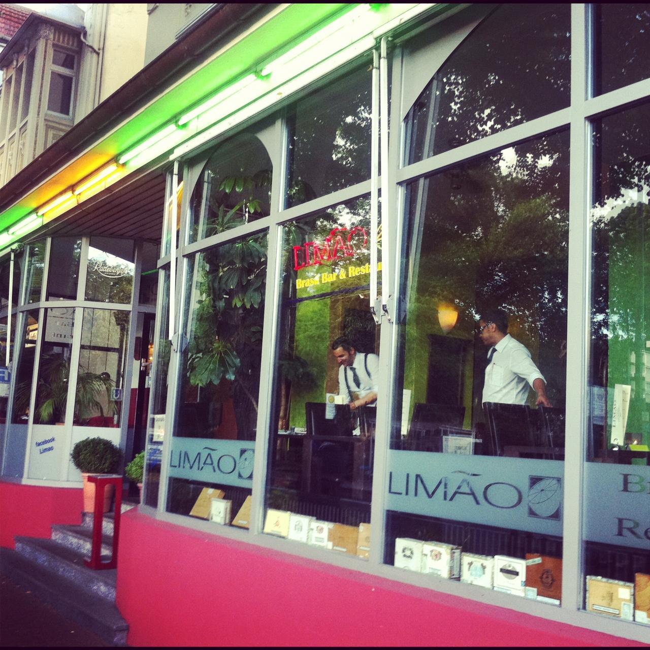 Bonn goes Brazil… und wir gehen mit! // Limao in Godesberg