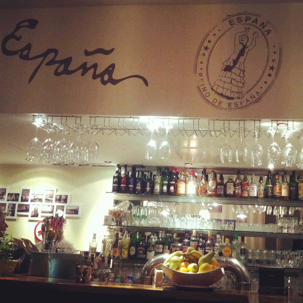 Espana olé – leckere Tapas und super Sangria // LA LOCA in Poppelsdorf