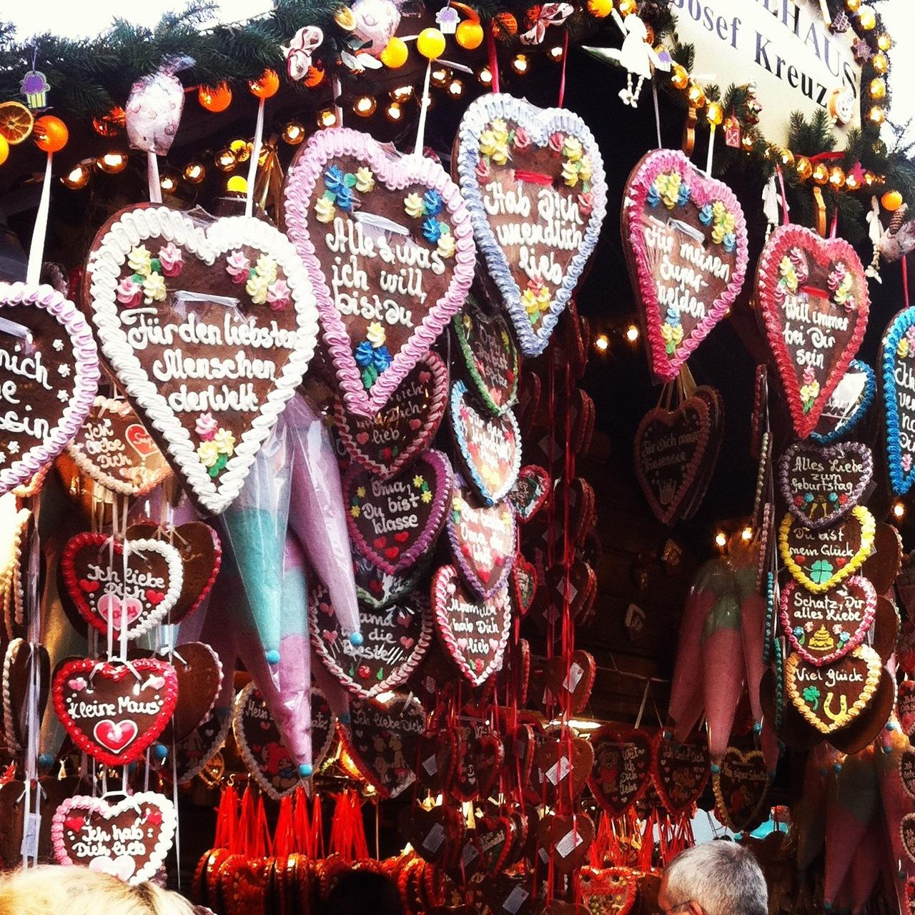 Was machen wir am 1. Adventswochenende? // Weihnachtsmarkt & City-Late-Night-Shopping & Ikea-verkaufsoffen :)