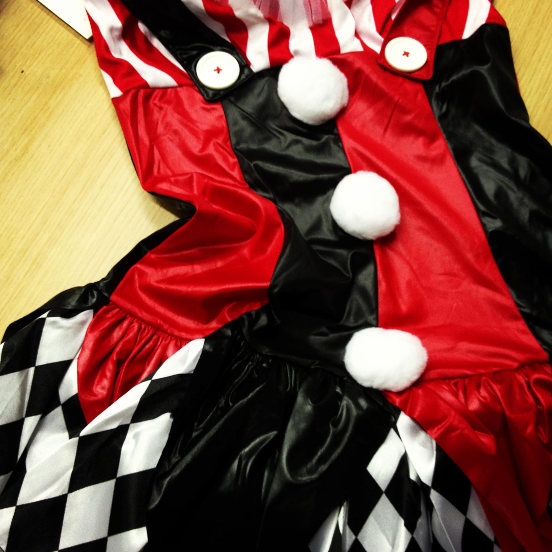 ALAAF… und Hossa & Olé // Karneval 2013… und was ziehen wir an?