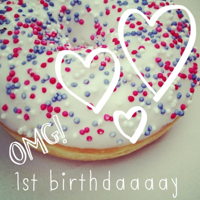 *** MissBonn(e)Bonn(e) wird 1 Jahr alt – OMG! ***