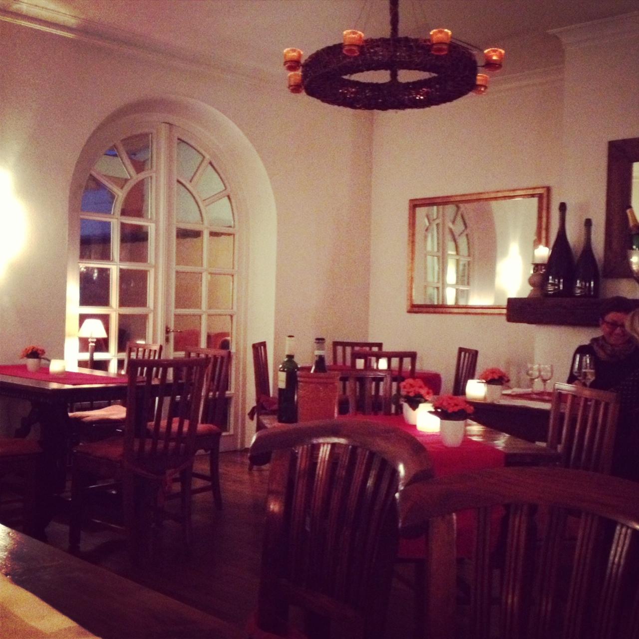 La Vigna in Bad Honnef // Weinhaus & Restaurant für besondere Momente