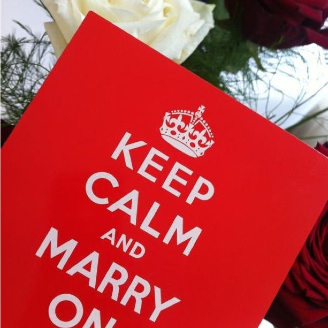Mein Leben als Trauzeugin // Jetzt heiratet doch tatsächlich schon die nächste Freundin