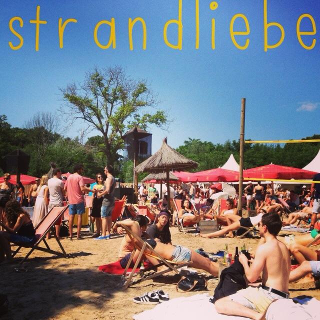 Sonne, Strand, Beats & Drinks // Urlaubsfeeling am Rhein – Sandy Beach & Strandliebe