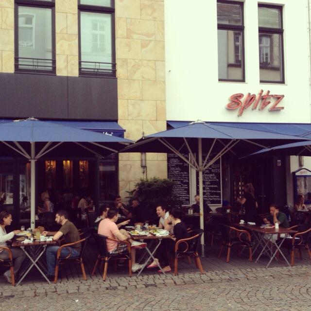 We love Frühstück // MissBB & Co im Spitz