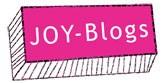 Was MissBB (fast) mit Carrie Bradshaw gemeinsam hat :) // Gastbloggerin bei der Joy