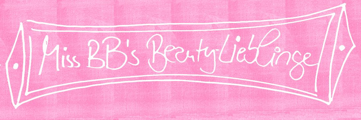 MissBB's Beauty-Lieblinge im Januar // Bare Minerals, Ahava & Mac