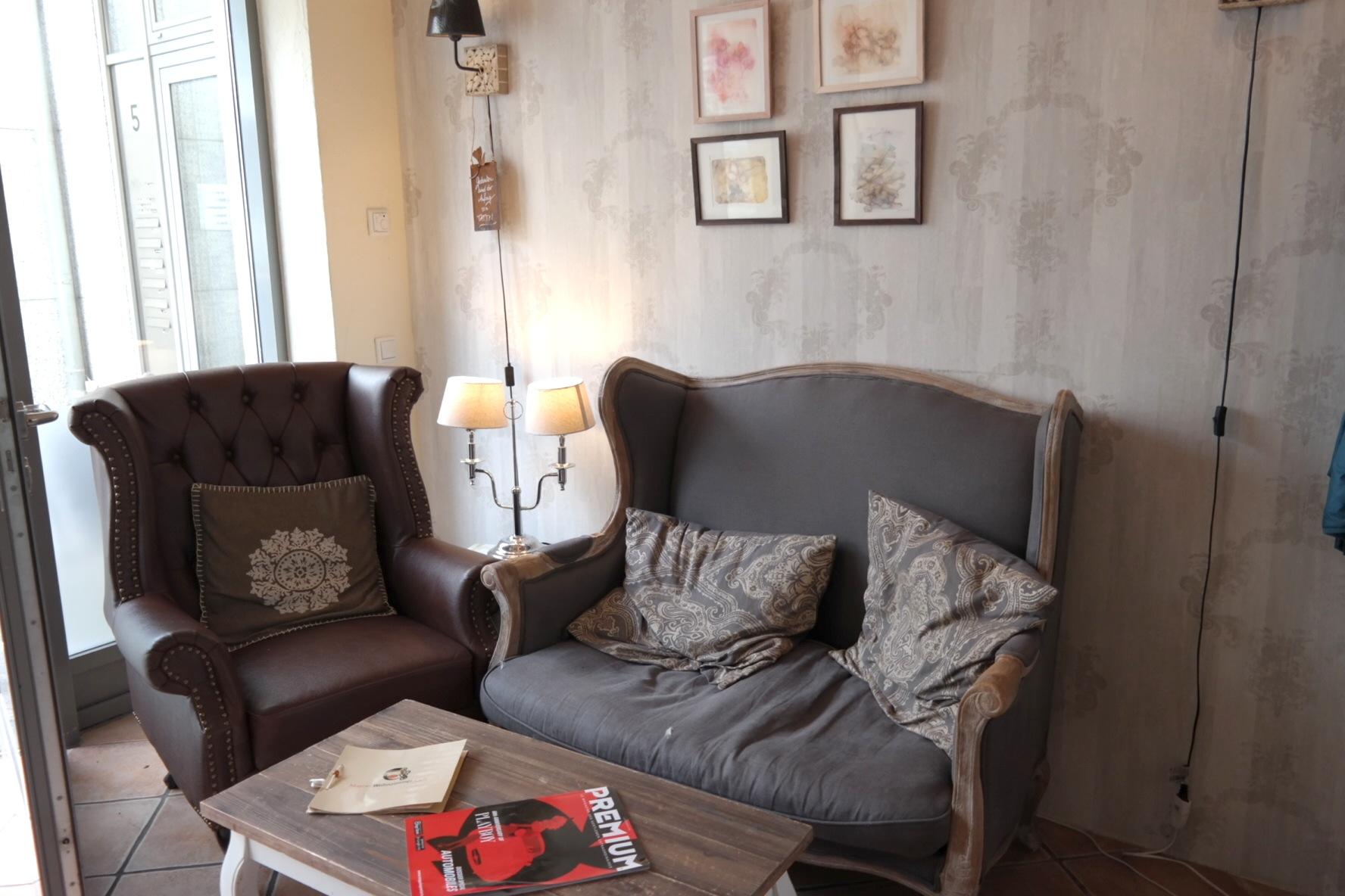cafe wohnzimmer | bnbnews.co, Wohnzimmer