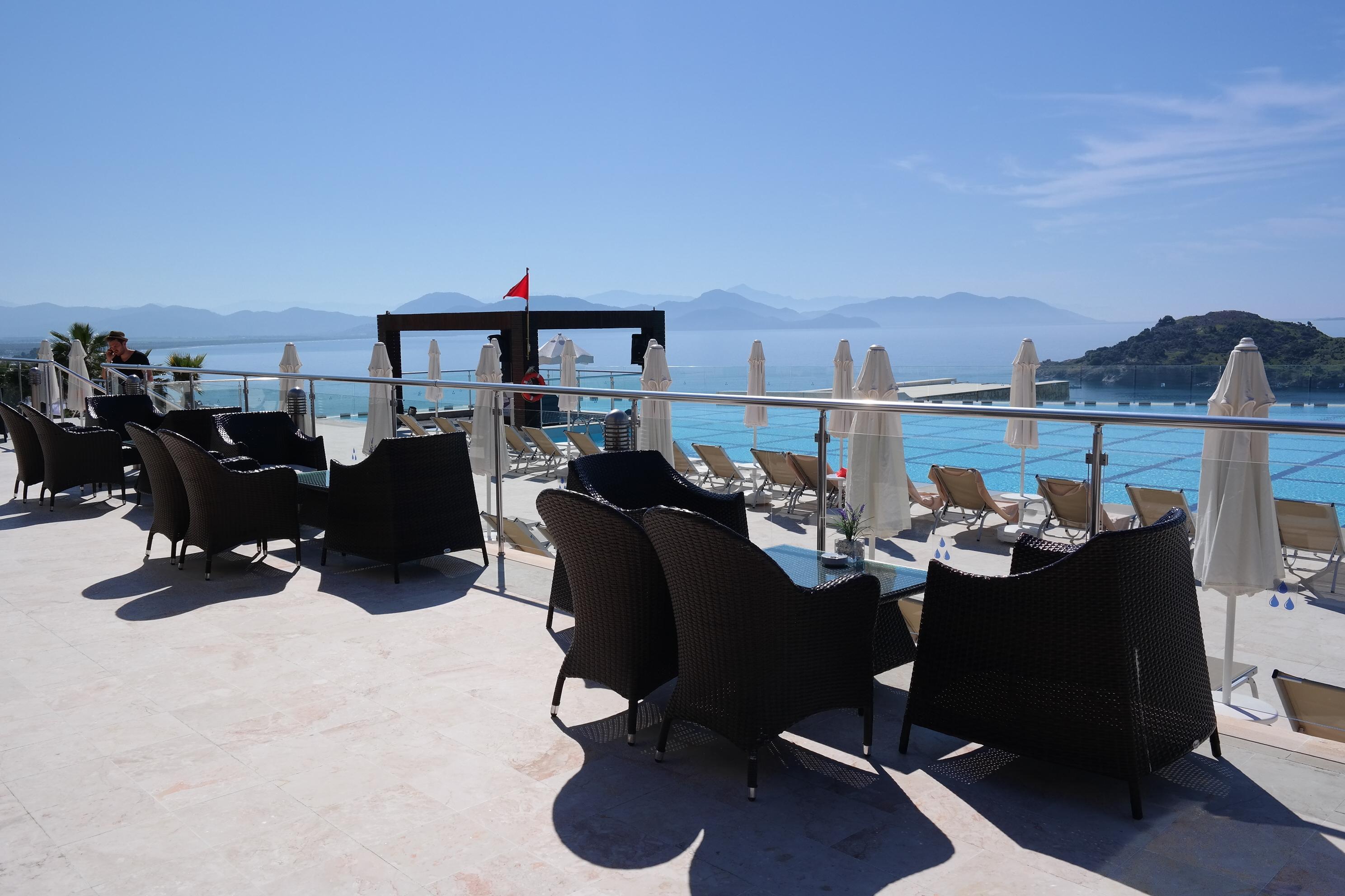 Puravida, die Zweite // Eine Woche Relaxen pur in der Türkei
