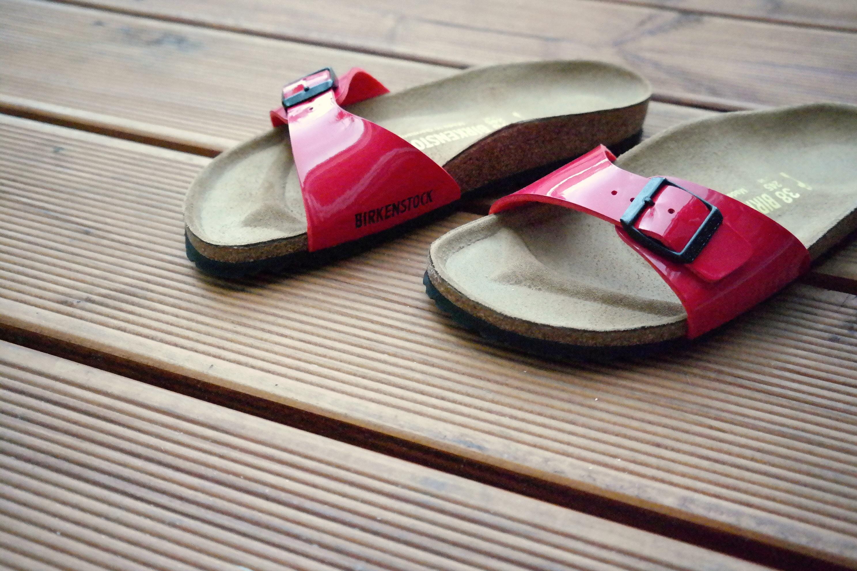 Die Geschichte von MissBB und einem ganz bestimmten Paar Schuhe