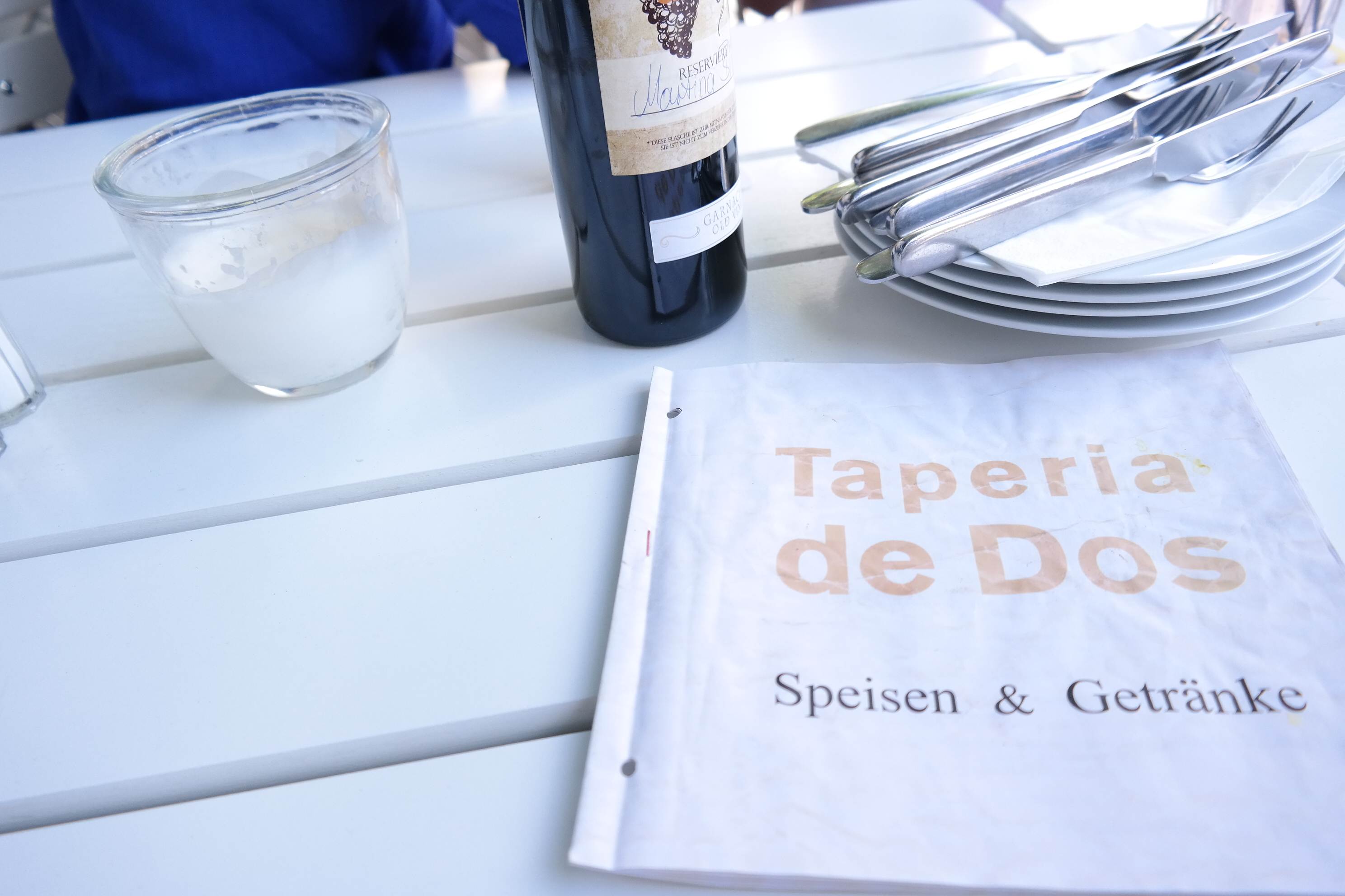 "Un, dos, tres – auf ins ""Taperia de dos"" in Bad Godesberg"