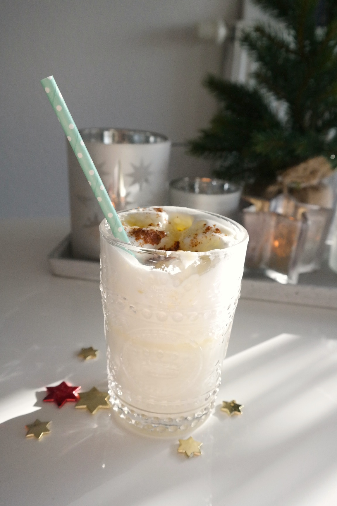 Heiß, winterlich & lecker-schmecker – Heisse Winterdrinks