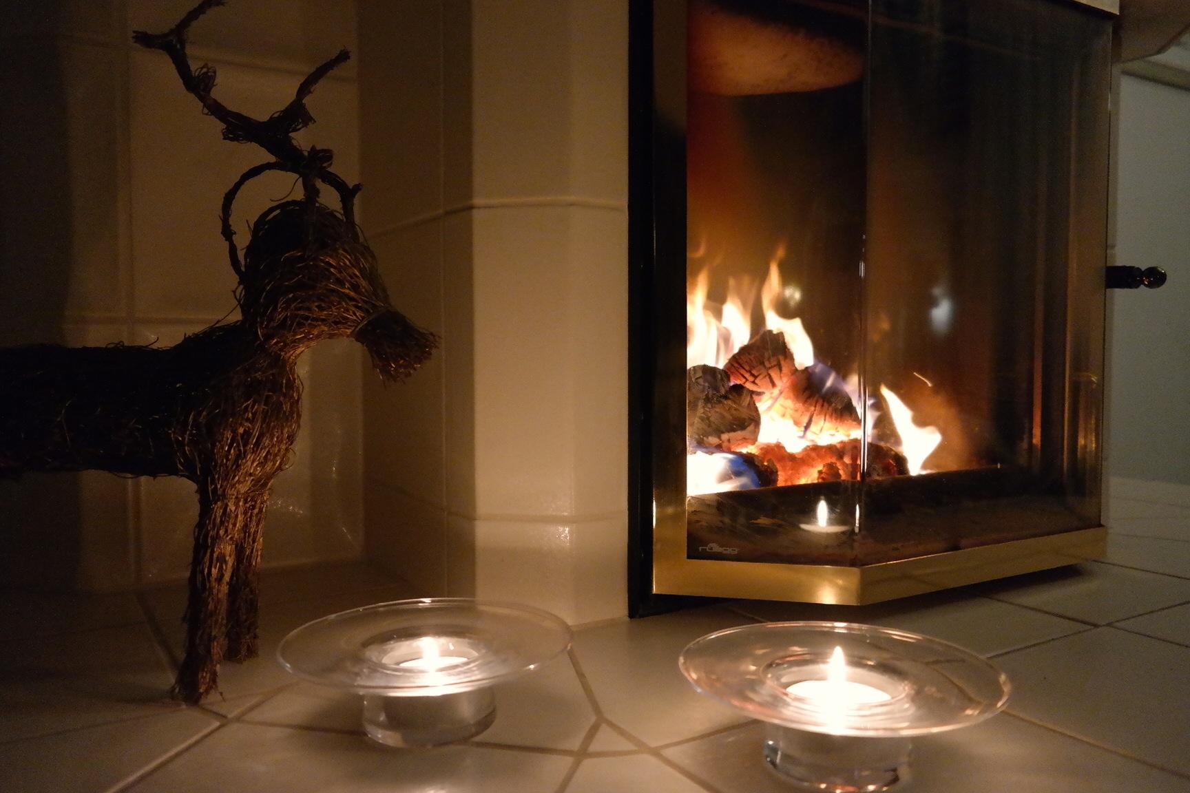 sam_8719 Schöne Fensterbank Weihnachtlich Dekorieren Dekorationen