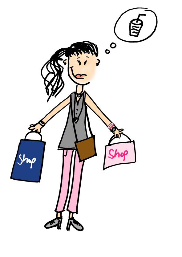 An alle Bonner Shopping-Queens / Verkaufsoffener Sonntag & lange Shoppingnacht