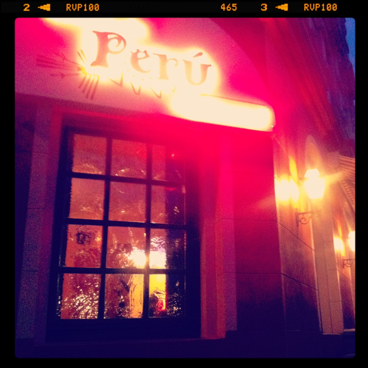 Me gusta la cocina peruana // Restaurante Perú deputamare in Bonn
