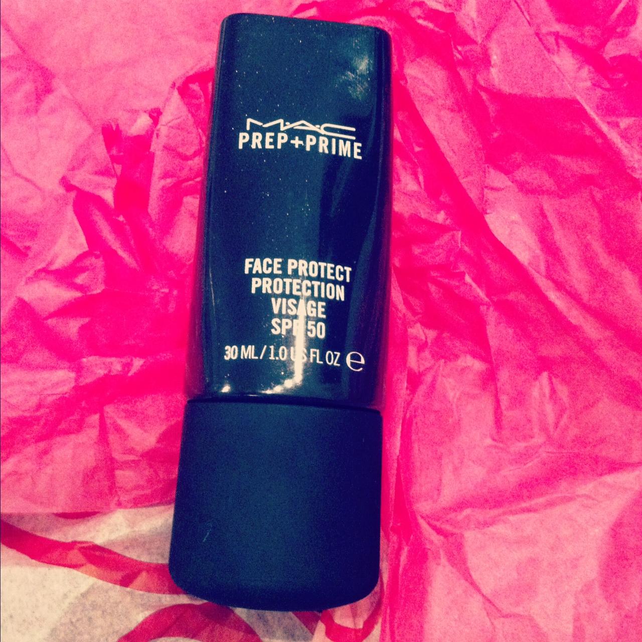 Lieblingsprodukteeeeee!!! / MAC Prep'n Prime Face Protect