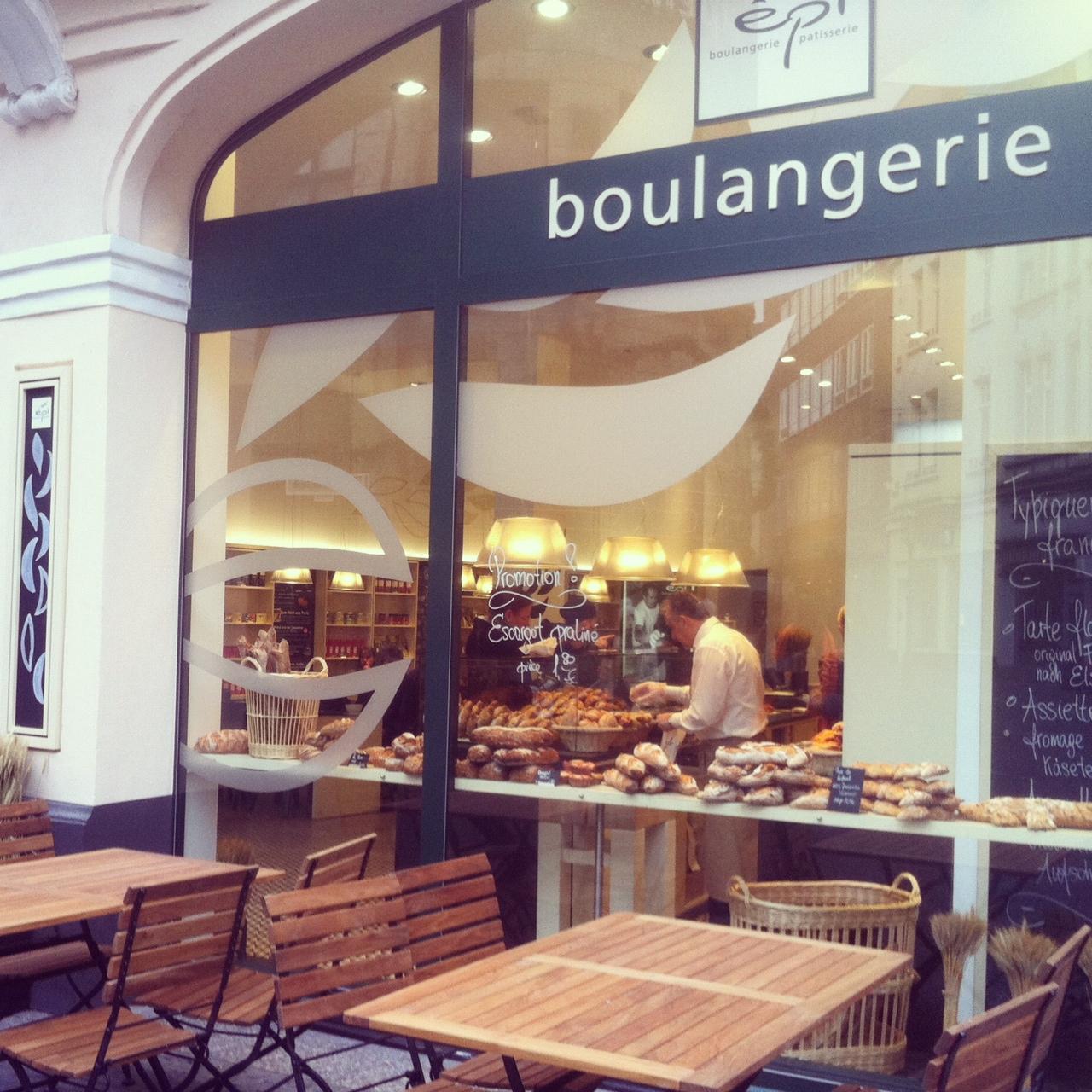 Soviel Liebe zum Detail // Frühstücken im Epi in der Bonner City