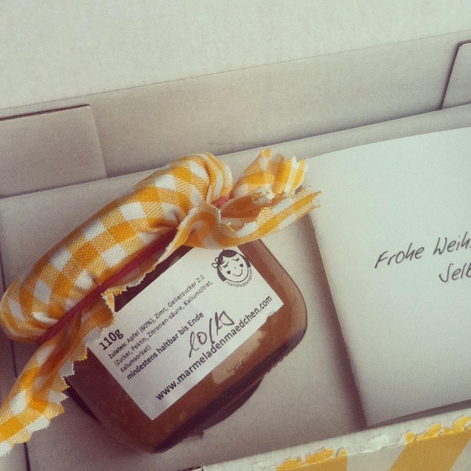 YUM YUM – hausgemachte Marmelade vom…. // MARMELADENMÄDCHEN
