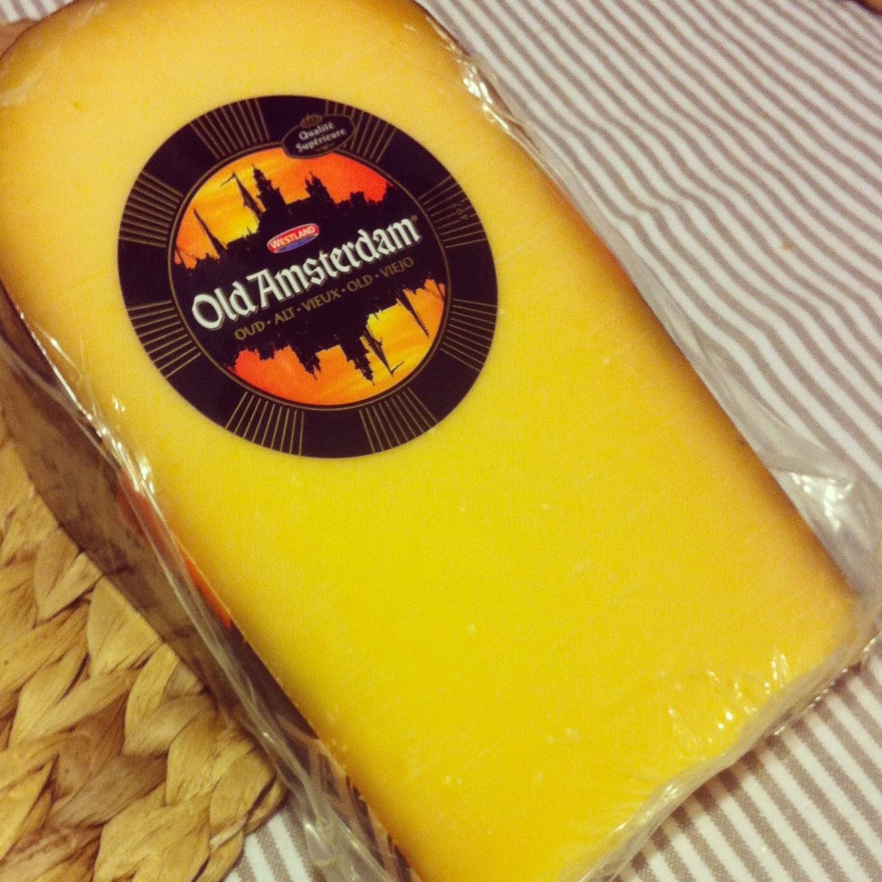 Delicious!!! Unser Mädels-Koch-Abend // Johannisbeer-Zwiebel-Crostini mit Old Amsterdam