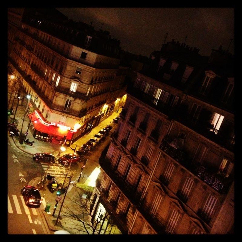 Verliebt in Paris // In 4 1/2 Stunden von Bonn in die Stadt der Liebe, Mode & Momente
