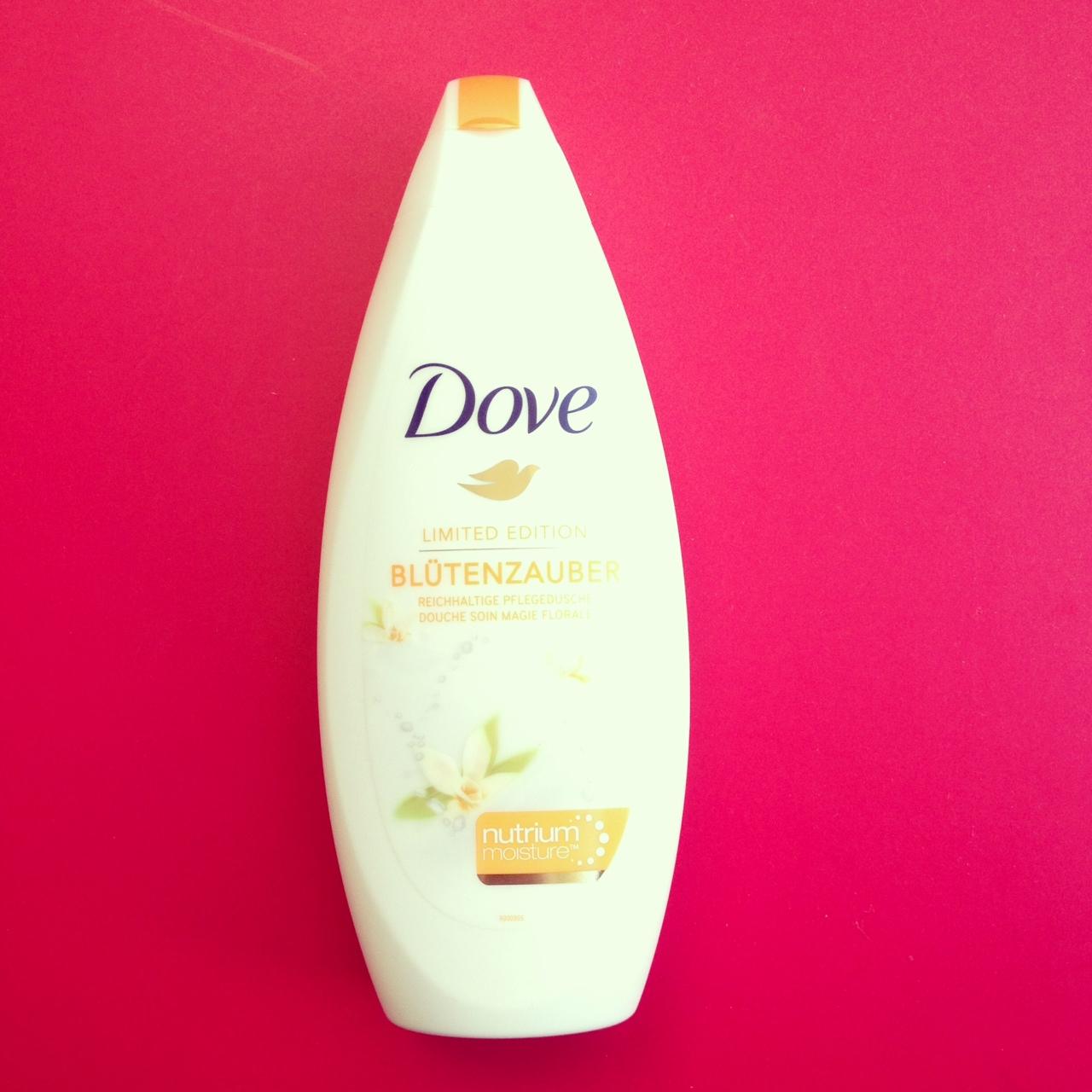 """Neue Limited Editions: Dove """"Blütenzauber"""" & Balea """"Sundance Kokos"""""""