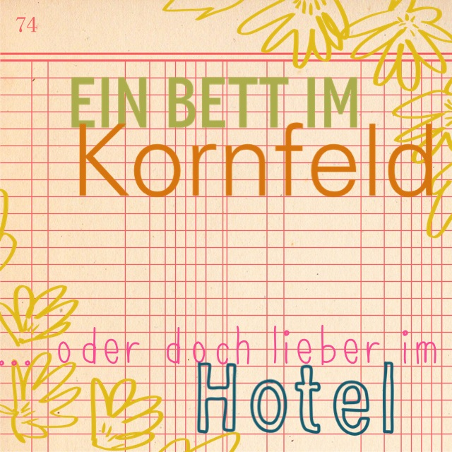 Besuch von der Verwandtschaft // Ausflugsziele für Oma, Onkel und Mami rund um Bonn