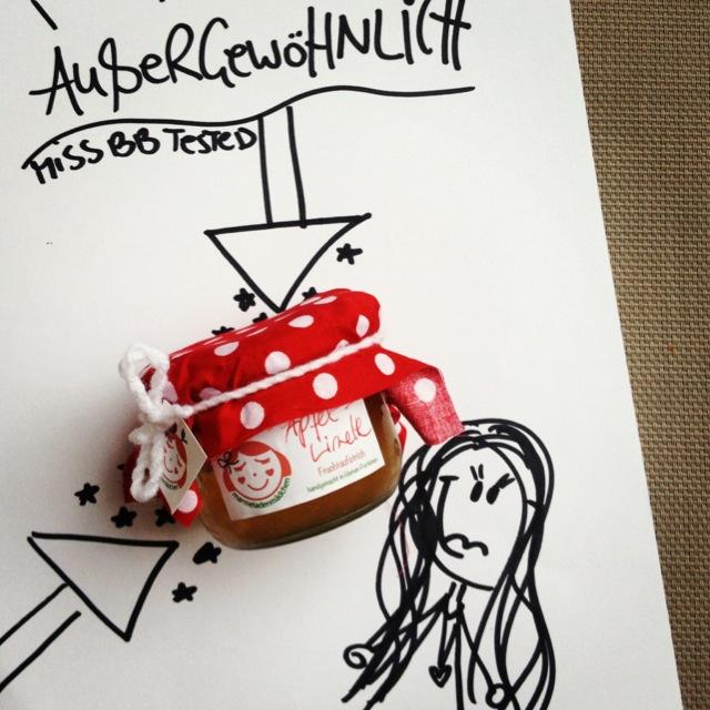mein erster monat als offizielle marmeladentesterin marmeladen vom marmeladenm dchen. Black Bedroom Furniture Sets. Home Design Ideas