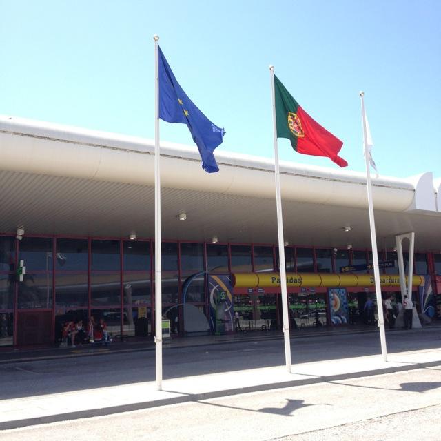 Going to Portugal // MissBonn(e)Bonn(e) reist in den Süden an die Algarve
