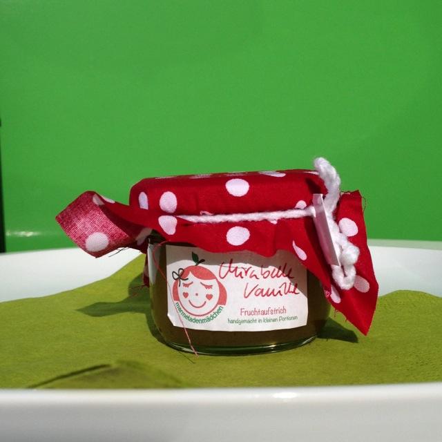 Mein zweiter Monat als offizielle Marmeladentesterin // Neue Sorten vom Marmeladenmädchen