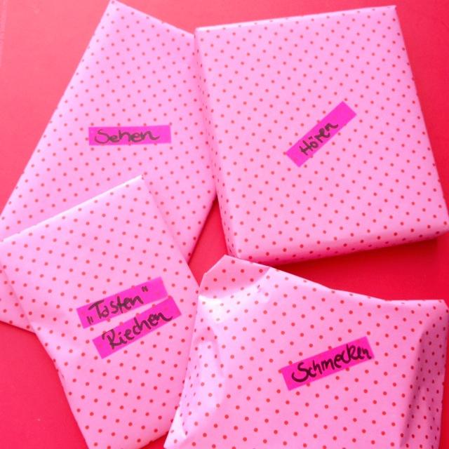 Lovelylicious Box No 2 // Herbstliches Boxentauschen unter Bloggerinnen