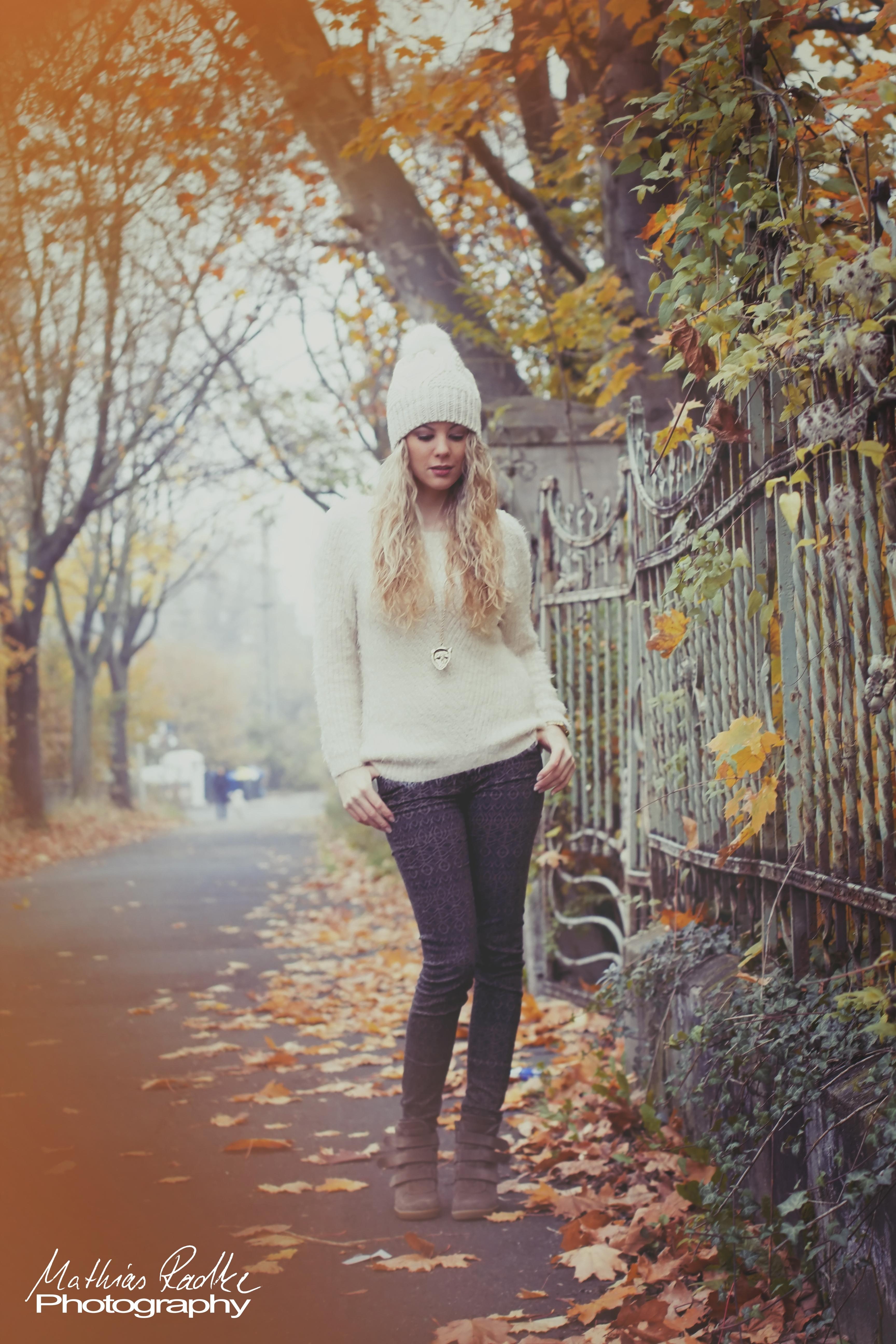 MissBB's OOTD… oder wie man sagen würde: Outfit of the Day & verliebt in Kuschel-Pullis