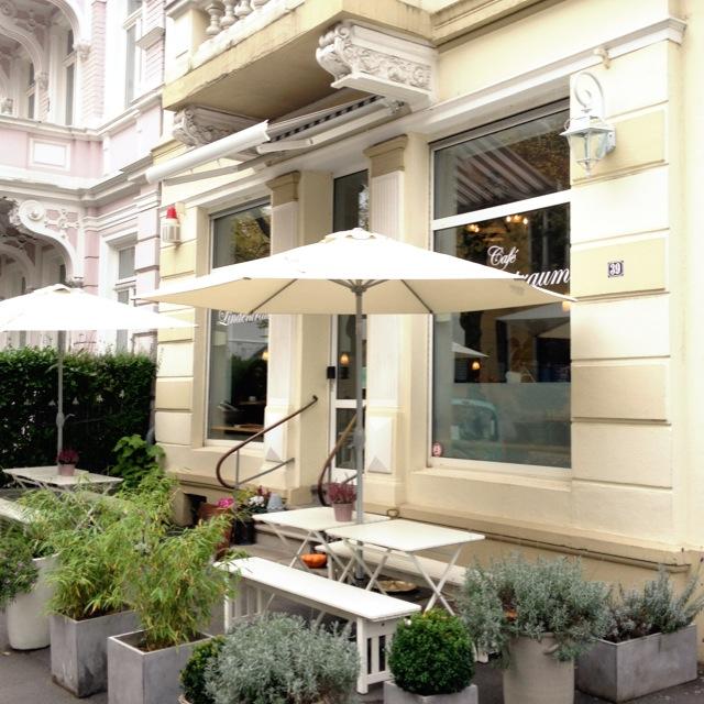 Ein kleiner detailverliebter Café Traum // Café Lindentraum in Bad Godesberg