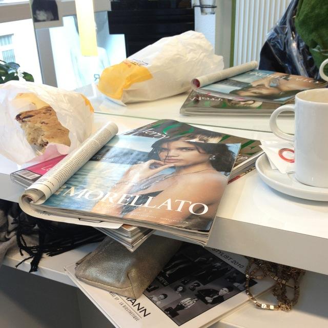 Beauty-Date und eine schöne Azubi-Frisur // Ein Samstagmorgen bei Hair & Beauty Hagemann