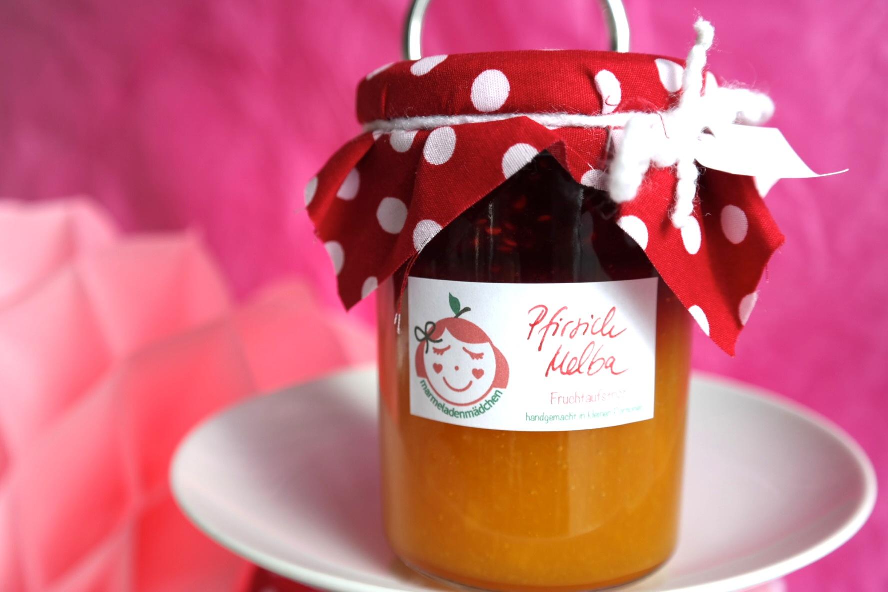 Endlich Wochenende! // Denn das Marmeladenmädchen hat süßen Genuss geschickt