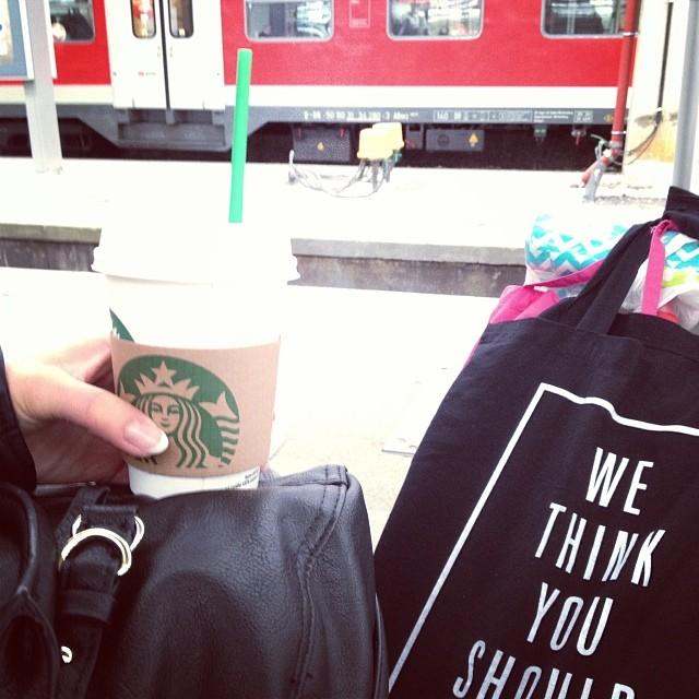 Ein Bonner auf Reisen mit MissBB // Sugar for all