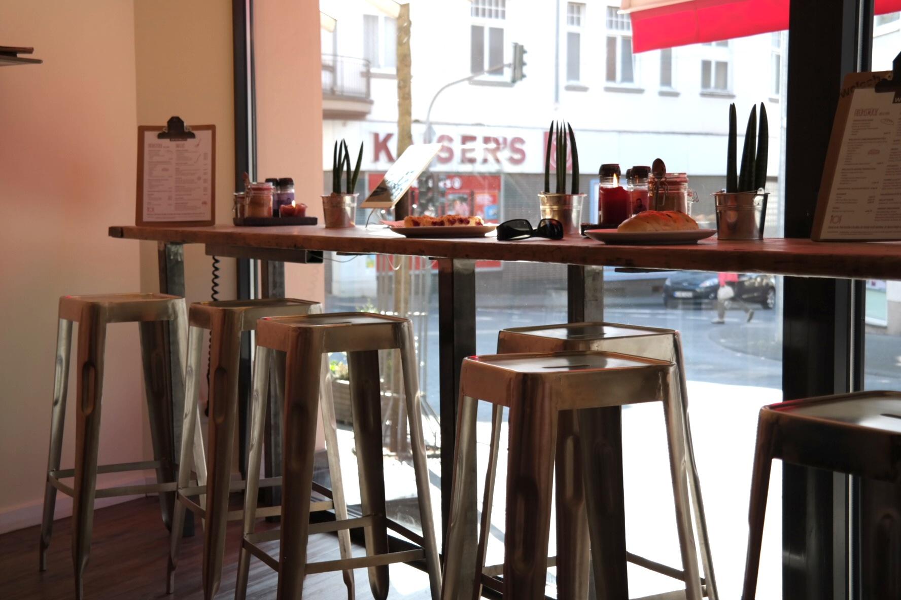 Cafe Bad Honnef