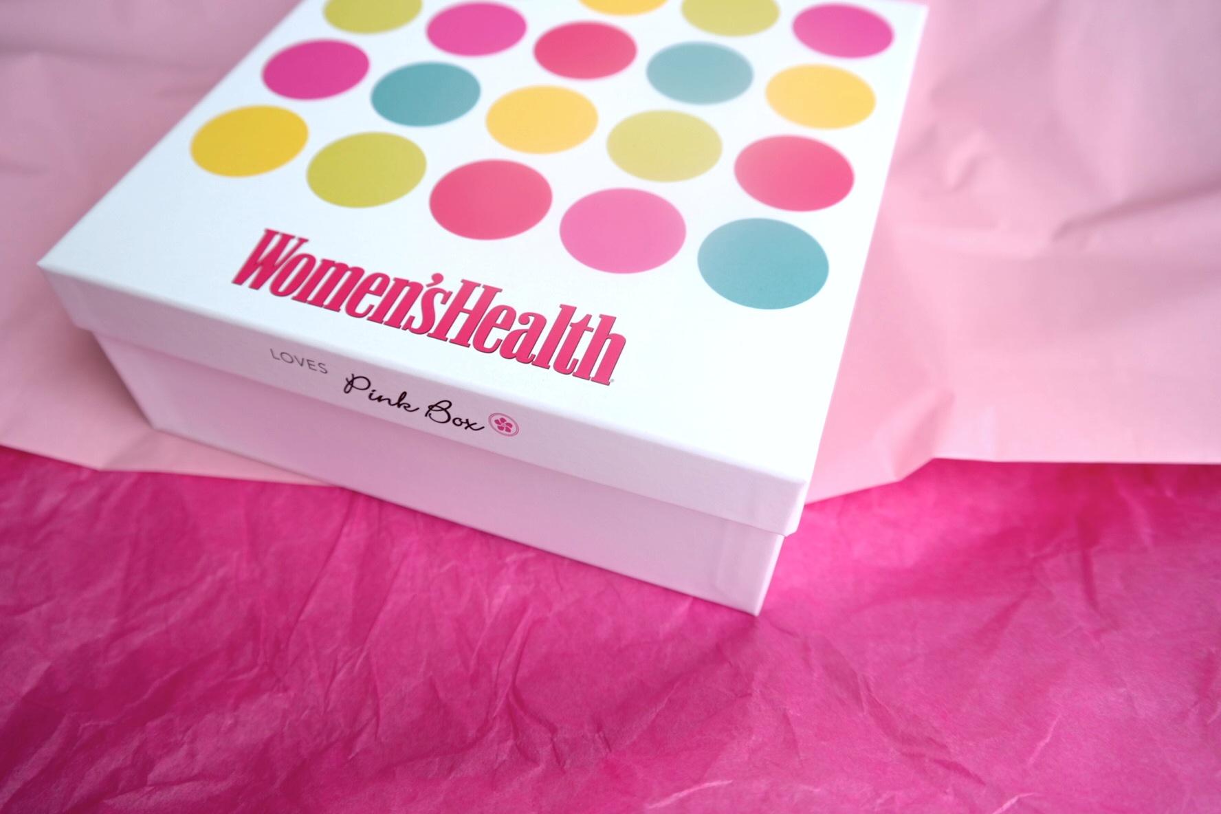 Gut gepflegt in den Tag / Mit Beauty-Überraschungen aus der Pink Box