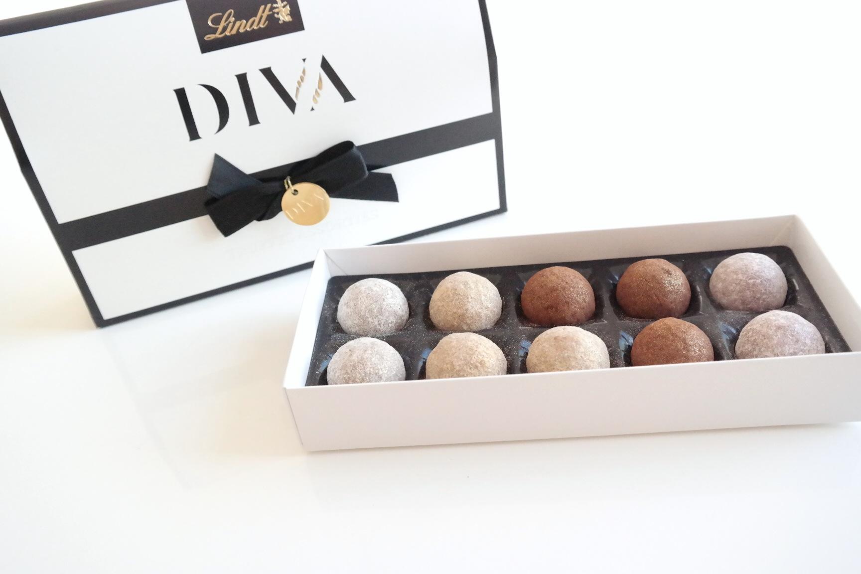 Fashion for Chocolate… Diva meets Rock Chic // So versüße ich mir (und Euch) den Oktober *Gewinnspiel*