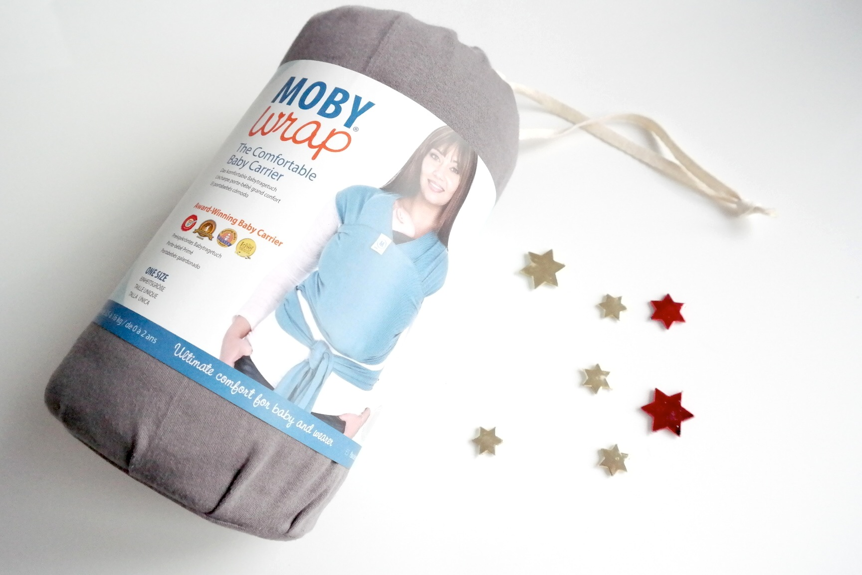 MissBB schenkt... Weihnachtsgeschenke für (werdende) Mamis ...